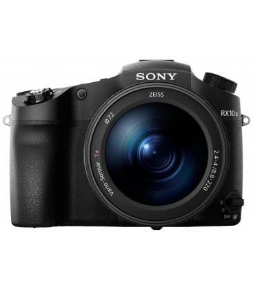 SONY CYBERSHOT DSC-RX10 MARK III 4K FULL HD