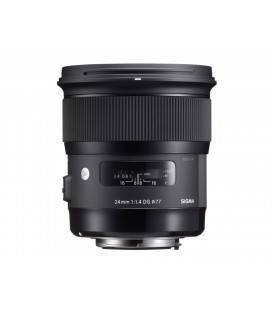 SIGMA OBJECTIVE 24mm f1.4 DG HSM ART (NIKON)