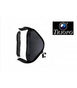 TRIOPO SOFTBOX 40X40CM (PORTFOLIO TYPE)