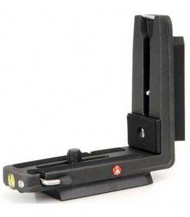 MANFROTTO L-BRACKET MS050M4-Q5 - L-Schiene Q 5