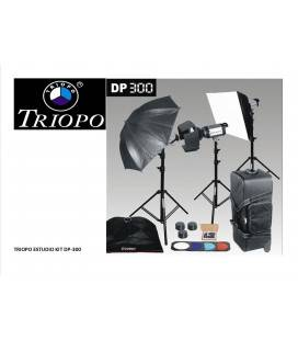 TRIOPO KIT DE ESTUDIO DP-300