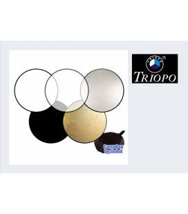 TRIOPO REFLECTOR PROFESSIONAL 5 IN 1 80CM.