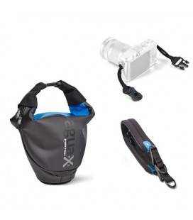 MIGGÖ AGUA STORMPROOF HOLSTER PRO 25 CSC - WATERPROOF COVER
