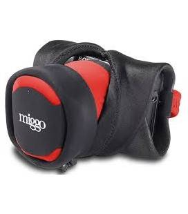 MIGGÖ GRIP & WRAP FOR EVIL CAMERAS (RED/BLACK)