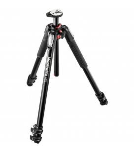 MANFROTTO TRIPOD WITH KNEECAP MK055 PRO3 -BHQ2