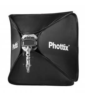 PHOTTIX WINDOW LIGHT TRANSFOLDER (60X60CM)
