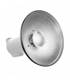 ULTRALYT BEAUTY DISH 40cms + DIFFUSER (ULL-A120