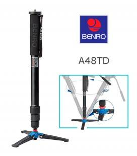 BENRO MONOPIE VIDEO ALUMINIO A48FD