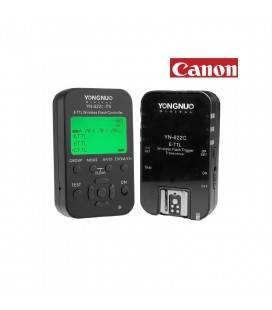 YONGNUO TRIGGER YN-622C-TX + YN-622 CANON
