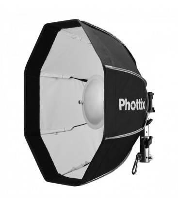 PHOTTIX BEAUTY DISH /VENTANA OCTA OCTA SPARTAN 50CMS.