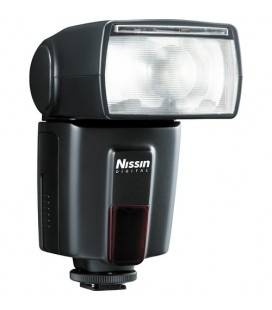 NISSIN FLASH DIGITALE DI600  NIKON