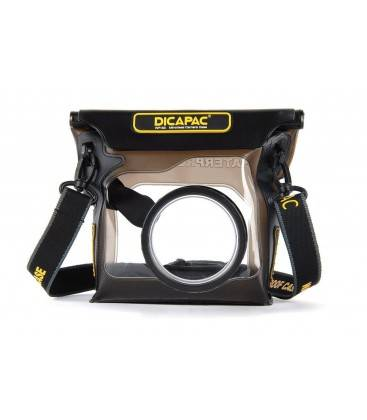 DICAPAC FUNDA IMPERMEABLE WP-S3