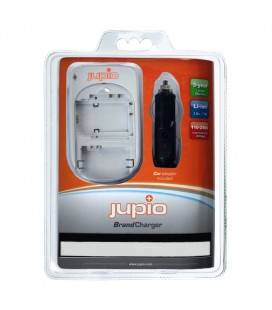 JUPIO LITHIUM NIKON BATTERY CHARGER