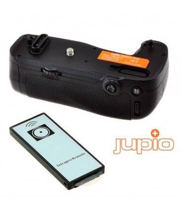 JUPIO HANDLE JBG-N12 (M-D16) FOR NIKON D750