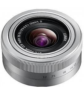 PANASONIC  LUMIX VARIO mm f/3.5 - 5.6 G  PLATA