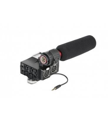 Esclusivo NUOVO Hand Grip Argento Thumbs Up Grip Impugnatura in modo sicuro Fotocamera FR Leica M10