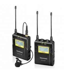 SARAMONIC MICROPHONE UwMic9 (TX9+RX9)