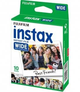 FUJIFILM INSTAX WIDE INSTANT FILM (10PHOTO)