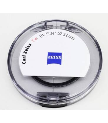 ZEISS ZEISS FILTER T* UV 52mm