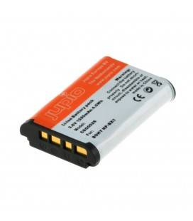 JUPIO BATERIA CSO0026 REMPLACE SONY NP-BX1 INFOCHIP