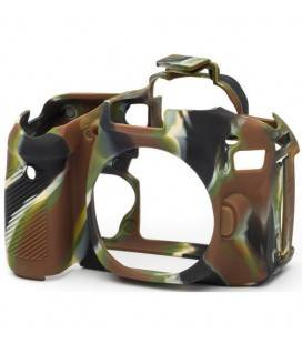 EASYCOVER PROTECTIVE COVER FOR EOS CANON 80D CAMOUFLAGE