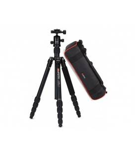 MEFOTO TRIPOD KIT ROADTRIP CLASSIC KIT BLACK (BLACK)