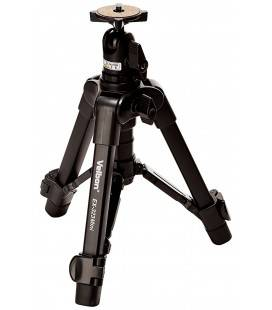 VELBON TRIPOD MINI VEX323 BLACK