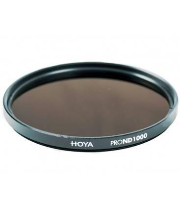 HOYA FILTRO PRO ND1000 77MM