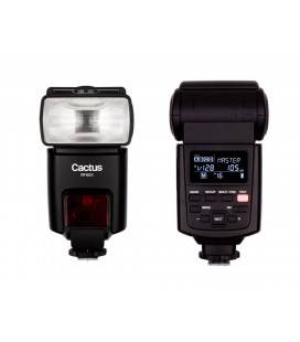 FLASH UNIVERSALE CACTUS FLASH SENZA FILI RF60X