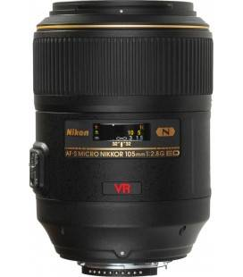 Nikon AF-S VR Micro 105 mm F2.8 G IF-ED