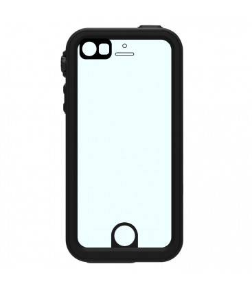 CATALYST FUNDA SUBMERGIBLE PARA IPHONE 5/5S/SE (NEGRO)