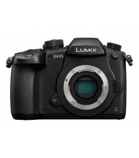 PANASONIC LUMIX GH5 BODY + 100 EUROS DIRECT CASHBACK