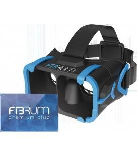 FIBRUM GAFAS VIRTUAL REALITY PRO