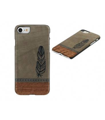 MAN&WOOD FUNDA BOHEMIAN P/IPHONE 7