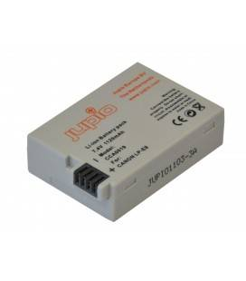 JUPIO CCA0019 BATTERY REPLACEMENT CANON LP-E8