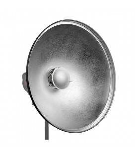 ULTRALYT REFLECTOR (BEAUTY DISH) 55CMS. WITH ULL-A121V DIFFUSER