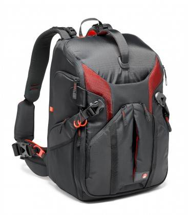 MANFROTTO RUCKSACK PRO LIGHT 36 (3 IN 1 )DSLR/C100/DJI PHANTOM