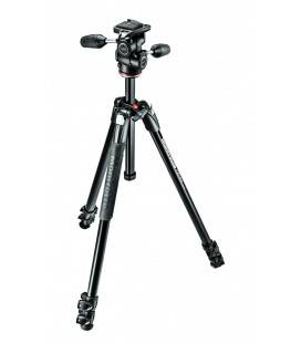 MANFROTTO  290XTRA TRÉPIED C/ROTULA 3 VIAS