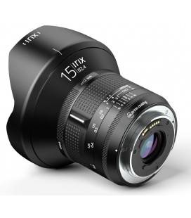 IRIX OBJECTIF  15mm f/2.4  FIREFLY LARGE ANGULAR FOR NIKON