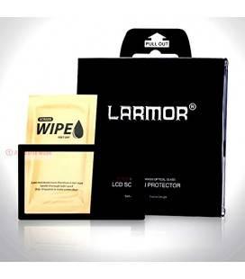 GGS LARMOR PROTECTOR DE PANTALLA -LCD PARA NIKON D5300/D5500