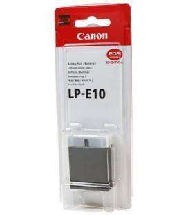 CANON ORIGINAL BATTERIE LP-E10