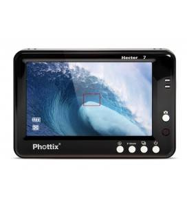PHOTTIX  HECTOR 7HD MONITOR/MANDO LCD