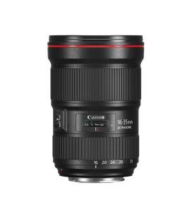 CANON EF 16-35mm f/2.8L III USM + FREE 1 YEAR VIP MAINTENANCE SERPLUS CANON