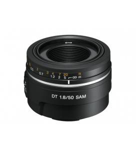 SONY OBJETIVO DT 50MM F/1.8 SAM
