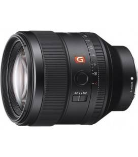 SONY  SEL85F14GM  85MM F1.4 G OSS