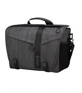 TENBA MESSENGER BAG DNA13 (GRAFITE)