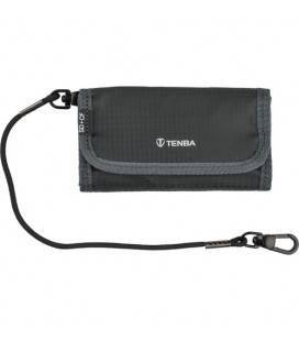 TENBA CARD HOLDER CF & SD (GREY)