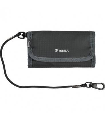 TENBA CARD HOLDER CF & SD (GREY)