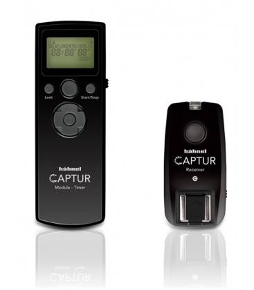 HAHNEL CAPTUR KIT TIMER SONY
