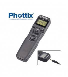 PHOTTIX INTERVALOMETRO TAIMI FOR CANON/NIKON/SONY